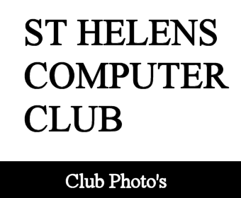 St.Helens Computer Club
